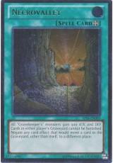 Necrovalley - AP04-EN003 - Ultimate Rare