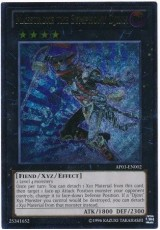 Maestroke the Symphony Djinn - AP03-EN002 - Ultimate Rare