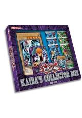 Yu-Gi-Oh! Kaiba's Collector Box