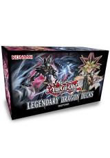 Yu-Gi-Oh! Decks dos Dragões Lendários