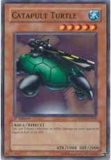 Catapult Turtle - DPYG-EN006 - Common