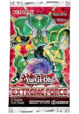 Yu-Gi-Oh! Força Extrema Booster