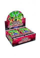 Yu-Gi-Oh! Força Extrema Booster Box