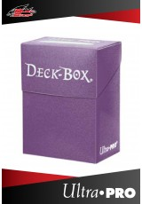 Deck Box Ultra Pro - Purple