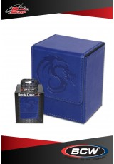 Deck Case BCW - LX - Blue