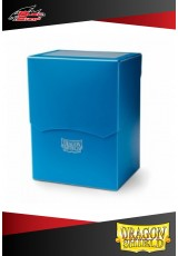Deck Shell Dragon Shield - Blue