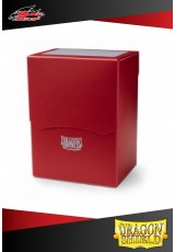 Deck Shell Dragon Shield - Red