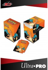 Deck Box Ultra Pro - Charizard