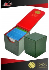 Deck Box DEX Protection - Baseline - Green