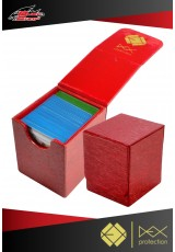 Deck Box DEX Protection - Baseline - Red
