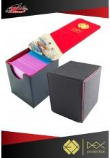 Deck Box DEX Protection - Creation Line Small - Black