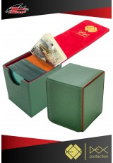 Deck Box DEX Protection - Creation Line Small - Green