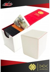 Deck Box DEX Protection - Creation Line Small - White