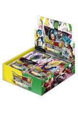 Dragon Ball Super CCG - Union Force Booster Box