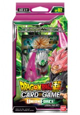 Dragon Ball Super CCG - Union Force Special Pack