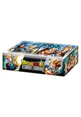 Dragon Ball Super CCG - Draft Box 01