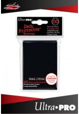 Deck Protector Ultra Pro Standard (50 Sleeves) - Black