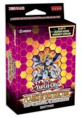 Yu-Gi-Oh! Chamas da Destruição Edição Especial