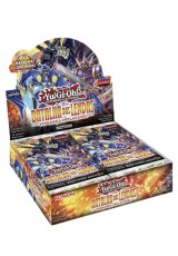 Yu-Gi-Oh! Batalha das Lendas –Vingança Implacável Booster Box