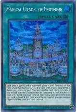 Magical Citadel of Endymion - OP07-EN008 - Super Rare
