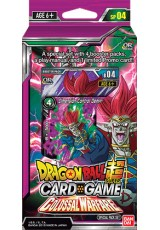 Dragon Ball Super CCG - Colossal Warfare Special Pack