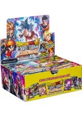 Dragon Ball Super CCG - Colossal Warfare Booster Box