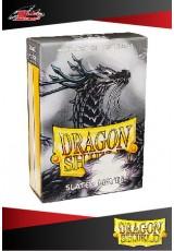 Deck Protector Dragon Shield Mini Matte (60 sleeves) - Slate