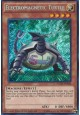 Electromagnetic Turtle - YGLD-ENA00 - Secret Rare