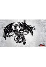 Playmat Duel Shop - Blue-Eyes White Dragon