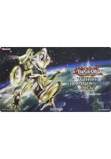 Playmat Oficial Konami - WC 2017 - Juno, The Celestial Goddess
