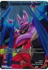 Capricious Destroyer Champa - EX03-06 - Expansion Rare [EX]