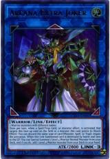 Arcana Extra Joker - CT15-EN006 - Ultra Rare