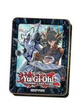 Yu-Gi-Oh! Mega-Lata 2018 – Yusei & Velocista Sucata