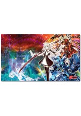 Playmat Duel Shop - Sky Striker