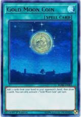 Gold Moon Coin - BLHR-EN003 - Ultra Rare