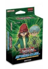 Yu-Gi-Oh! Deck Inicial Speed Duel - Predadores Definitivos