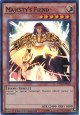 Majesty's Fiend - CT12-EN004 - Super Rare