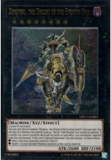 Dingirsu, the Orcust of the Evening Star - OP11-EN001 - Ultimate Rare