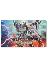 Playmat Oficial Konami - Sneak Peek - Borreload Savage Dragon
