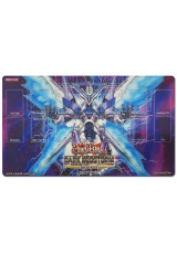 Playmat Oficial Konami - Sneak Peek - Firewall eXceed Dragon