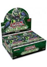 Yu-Gi-Oh! Impacto do Caos Booster Box