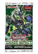 Yu-Gi-Oh! Impacto do Caos Booster