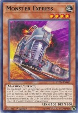 Monster Express - CHIM-EN000 - Rare