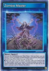 Zombie Master - SBTK-ENS01 - Super Rare