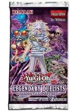 Yu-Gi-Oh! Duelistas Lendários: Destino Imortal Booster