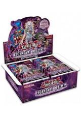 Yu-Gi-Oh! Duelistas Lendários: Destino Imortal Booster Box