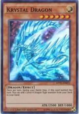 Krystal Dragon - MVP1-ENSV2 - Ultra Rare