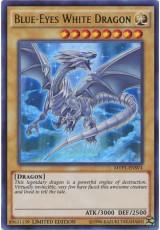 Blue-Eyes White Dragon - MVP1-ENSV4 - Ultra Rare