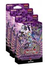 3x Yu-Gi-Oh! Deck Estrutural - Confronto Sombraneco (3 unidades)