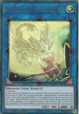 Protector Whelp of the Destruction Swordsman - DUOV-EN008 - Ultra Rare
